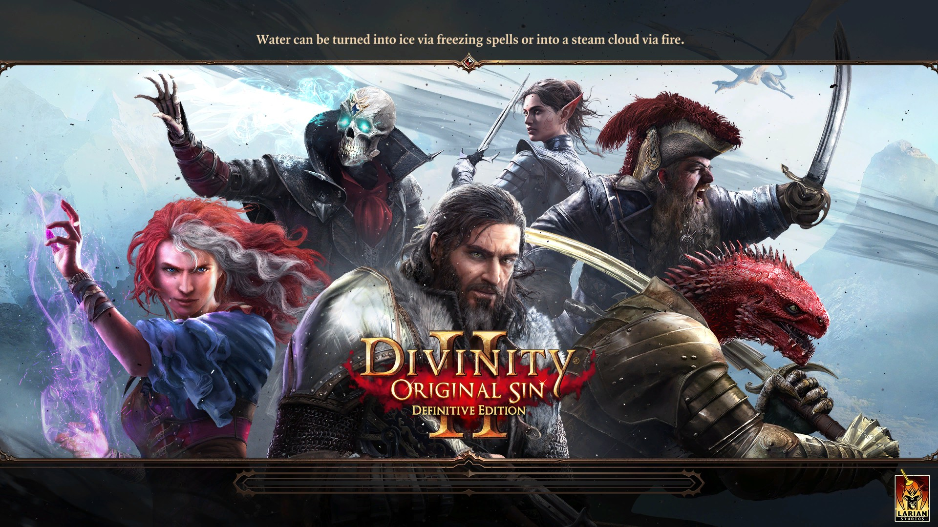 5 Ways To Play: Divinity Original Sin 2 – Definitive Edition