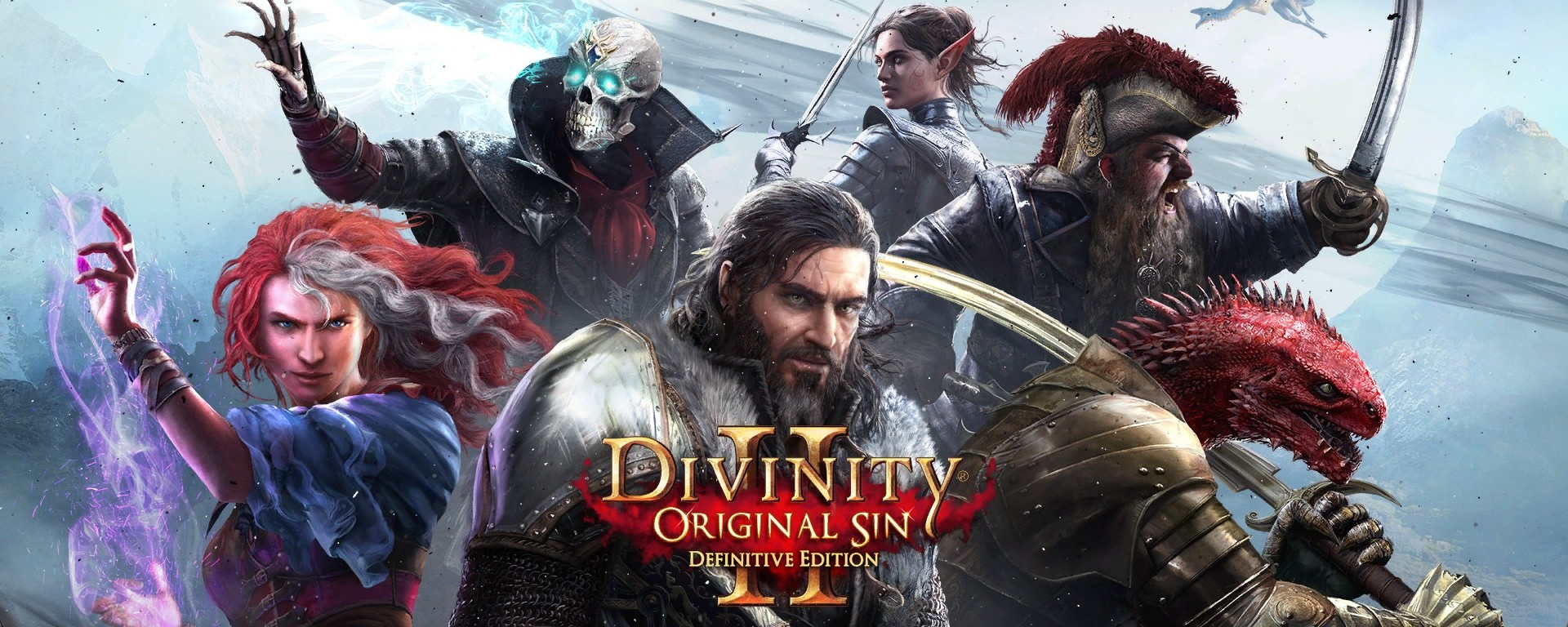 5 Ways To Play: Divinity Original Sin 2 – Definitive Edition (Part 2